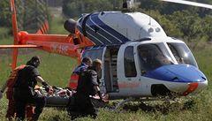 V Tatrách zemřel český turista, podle záchranářů zkolaboval